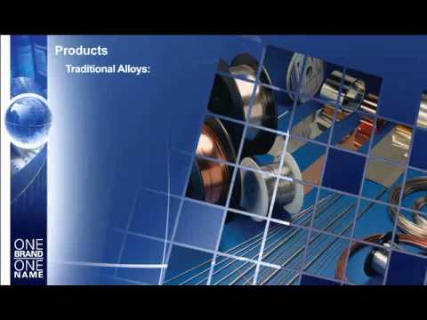 Lucas Milhaupt Global Brazing Solutions | One Brand -- One N