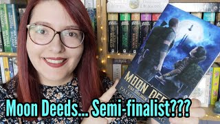 Moon Deeds Review by Kitty Gray