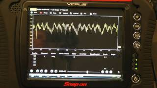 How to perform a compression test with a scope
