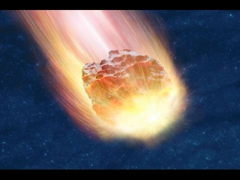 What are Comets, Asteroids And Meteors? - YouTube