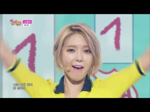[Kpop Mix] Show Music Core Mix [2015 part 2/2] - 2h 36m