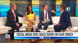 Judge Napolitano  Censorship is a very dangerous business