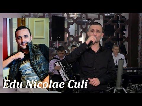 Edu Nicolae Culi-Ce-am iubit doamne odata (Official Audio) NOU