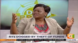 Let`s reintroduce the sugar report under section 49: Gladys Wanga