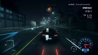 NEED FOR SPEED (2015)   PS4   GAMEPLAY 1
