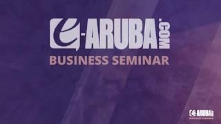 E-Aruba Business Seminar