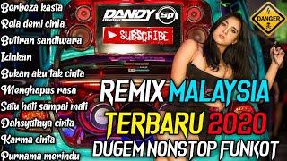 DUGEM REMIX MALAYSIA PILIHAN TERBARU 2020 JANGAN KASIH KENDOR [DJ DANDYSP]