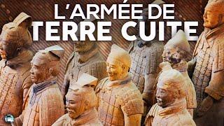 La mystérieuse armée de terre cuite du 1er empereur chinois