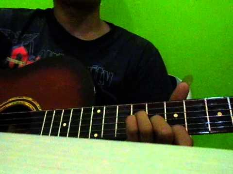 LagY Belajar Gitar D Pas 4 - Dinda