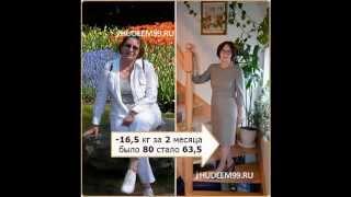 диета быстрого похудения