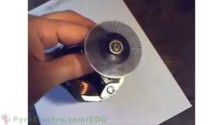 Infrared Encoder - An Introduction To Sensors - PyroEDU