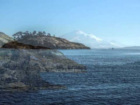 Travel Trip: San Juan Islands: Matia Island, October 2012