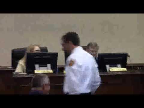 7.f. Amendment Lowndes County Fire Rescue Standard Operating Procedures (SOP)