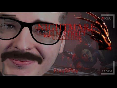 Dead by Daylight - A Nightmare on Elm Street - Патч 1.8.2 Обзор Нового Патча! Кровая паутина№186
