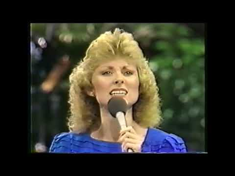 I'm The One - Janet Paschal | Jimmy Swaggart Crusade 1984
