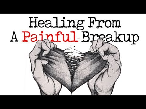 Healing From A Painful Seperation/Break Up | Personal Experience + Advice