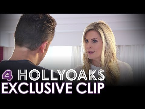 E4 Hollyoaks Exclusive Clip: Thursday 18th January