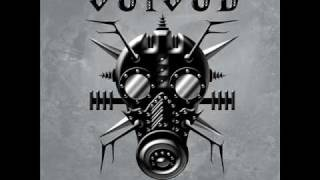 Watch Voivod God Phones video
