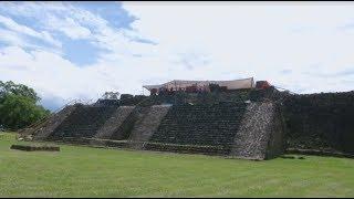 阿茲特克新線索 墨國金字塔震出地下神廟【大千世界】考古|墨西哥