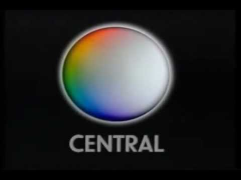 Central Television Ident