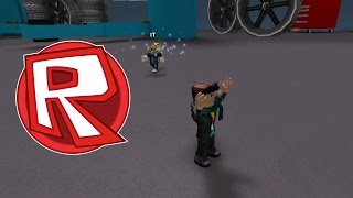 ROBLOX - LEAVE ME ALONE!!!! - Hide and Seek [Xbox One Edition]
