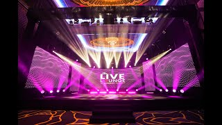 The Live Lounge at Sunway Resort