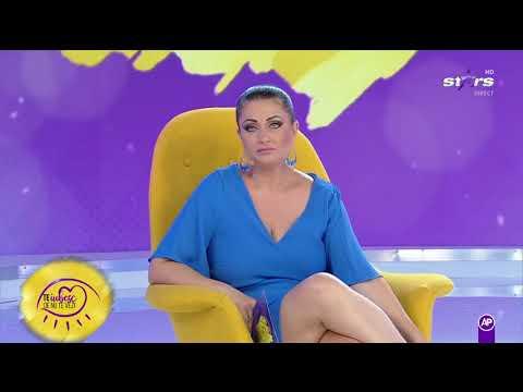 """Gabriela Cristea, surprinsă în mod neplăcut de trecutul unui concurent la """"Te iubesc de nu te vezi"""