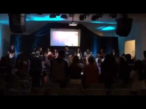 La Sierra Academy's Revive Praise Team