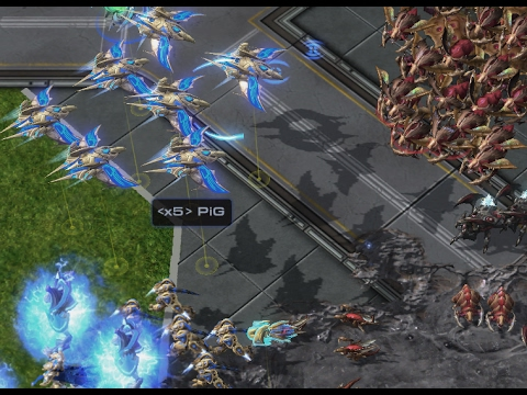Understanding the Game State (Decision Making in SC2) - PiG Daily #118