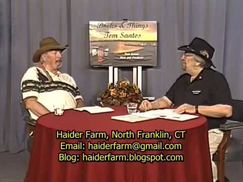 Denison Farm Market with Tom Santos : Haider Farm with Ron Haider