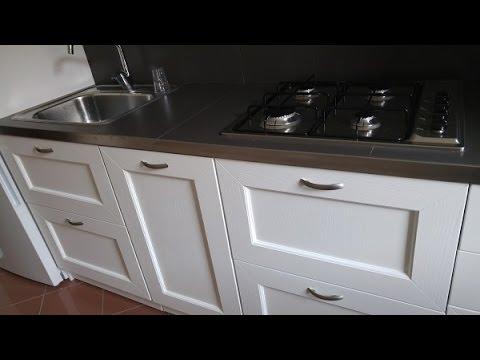 Misura profondità cucina elemento importante - Creo Casa ...