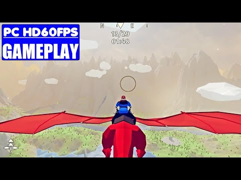 Ayre - Gameplay [PC HD60FPS]