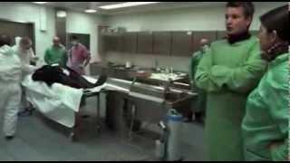 Tote schweigen nicht - Rechtsmediziner ermitteln (Dokumentarfilm, 2007)