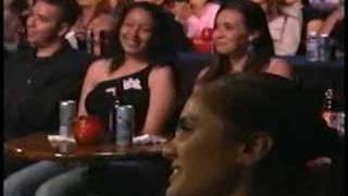 Loco Comedy Jam,Mom works at flea market, how latinas drink