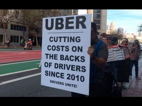 How to Decline Uber's new Terms of Use 11-21-2016 IMPORTANT VIDEO