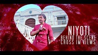 Niyoti Bangla Movie Making-