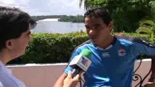 TV AZTECA DEPORTES EN SUDAMERICA LA CORUÑA BRAVO Y GUARDADO2