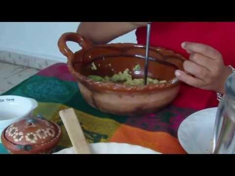 Cocina con alma cozumel cooking with josefina shore excursion youtube - Cocina con alma ...