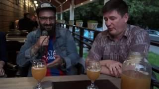 Варим домашнее пиво на пивоварне Brewster