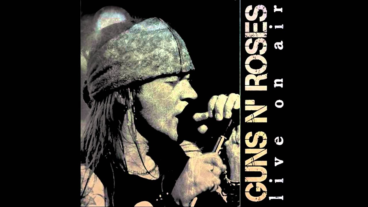 Guns N Roses Live