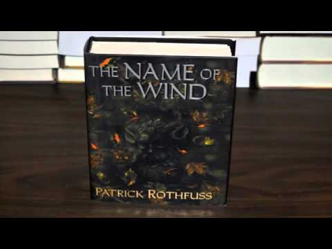 The Name Of The Winds Patrick Rothfuss || The Name Of The Winds Audiobook