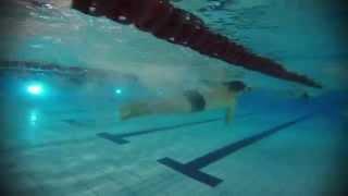 Sekcja Pływacka Rawa Maz