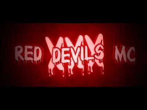 RED DEVILS MC .DK.
