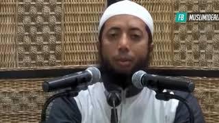 Download Video Wanita Berpakaian Tapi Telanjang (Penghuni Neraka) - Ustadz Khalid Basalamah MP3 3GP MP4