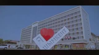 Shymkent Grand Hotel  / Shymkent Hotel / Шымкент Отель