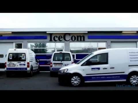 IceCom