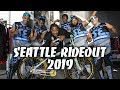 SEattle Rideout 2019 with Marshawn Lynch