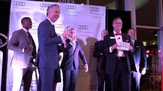 Audi Atlanta Grand Opening 2014