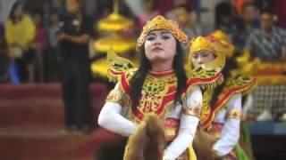 Langen Budoyo Mudo Dsn Weru Tari Putri Part 2