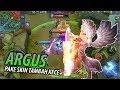 LAG TETEP MENANG PAKE ARGUS! - Mobile Legends Indonesia #18